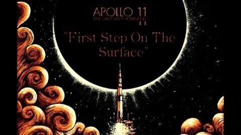 Adam Young Scores - Apollo 11 full album