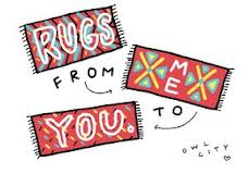 ♥Rugs From Me To You♥