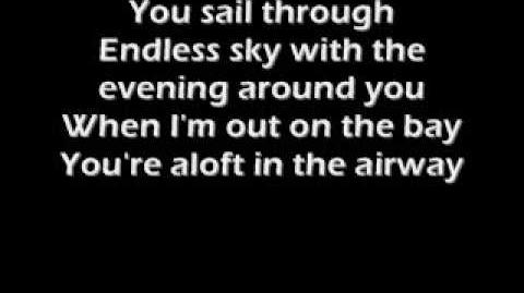 The Airway OwlCity-Lyrics