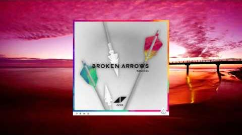 Avicii - Broken Arrows (Didrick Remix)-0