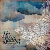 Sky Sailing- An Airplane Carried Me to Bed