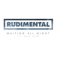 Rudimental waiting all night