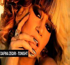 Dafina-Zeqiri-Tonight