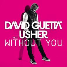 WithoutYouDavidGuetta