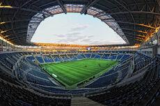 Odesa Chornomorets Stadium 4