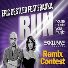 Franka-Boris Run