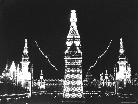 File:Wallace-g-levison-nighttime-view-of-brilliantly-lit-tower-and-environs-at-dreamland-at-coney-island-brooklyn-ny.jpg
