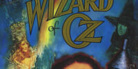 The Wizard of OZ 50th Aniversary