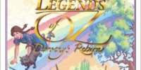 Legends of Oz: Dorothy's Return (graphic novel)