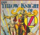 The Yellow Knight of Oz