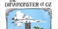 The Dinamonster of Oz