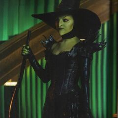 Theodora The Wicked Witch of the West