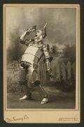 Fredstone scarecrow wizardofoz davidmontgomery tinman alone oil2