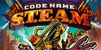 Code Name: S.T.E.A.M.