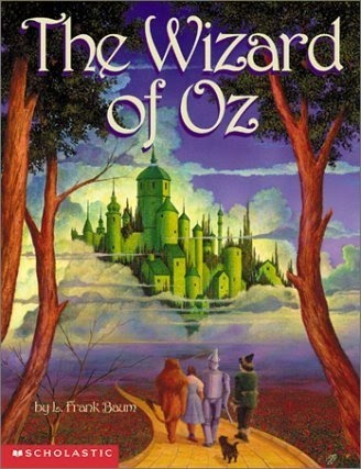 File:The Wizard of Oz book cover .jpg