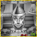 Signed-Tinman