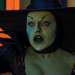 Theodora the Wicked