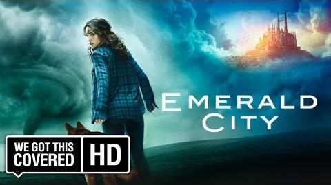 Emerald City Season 1 Trailer HD