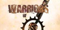 Warriors of Oz