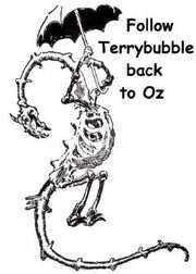 Terrybubble