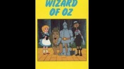 The Wizard of Oz (1982)