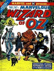 MGM's Marvelous Wizard of Oz