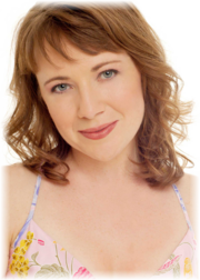 Aileen Quinn Official Web Site Photo