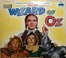 The Wizard of Oz (MGM soundtrack album)
