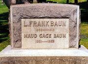 Baum-grave