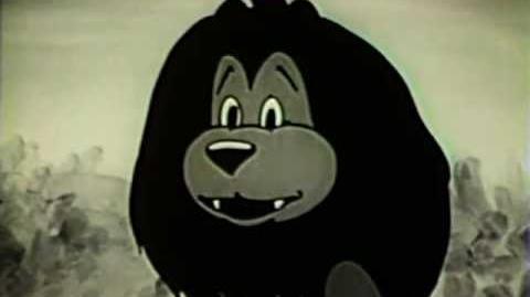 The Magic of Oz - The Worst Cartoon Ever