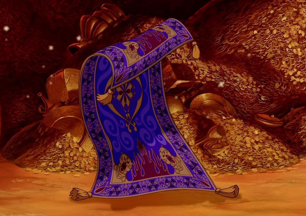 Magic Carpet Heroes Wiki Fandom Powered By Wikia
