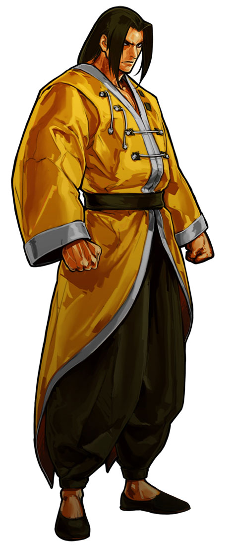 Gato heroes wiki fandom powered by wikia - King of fighters characters pictures ...