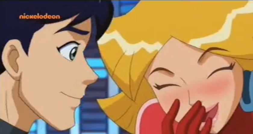 Clover totally spies heroes wiki fandom powered by wikia - Clover totally spies ...