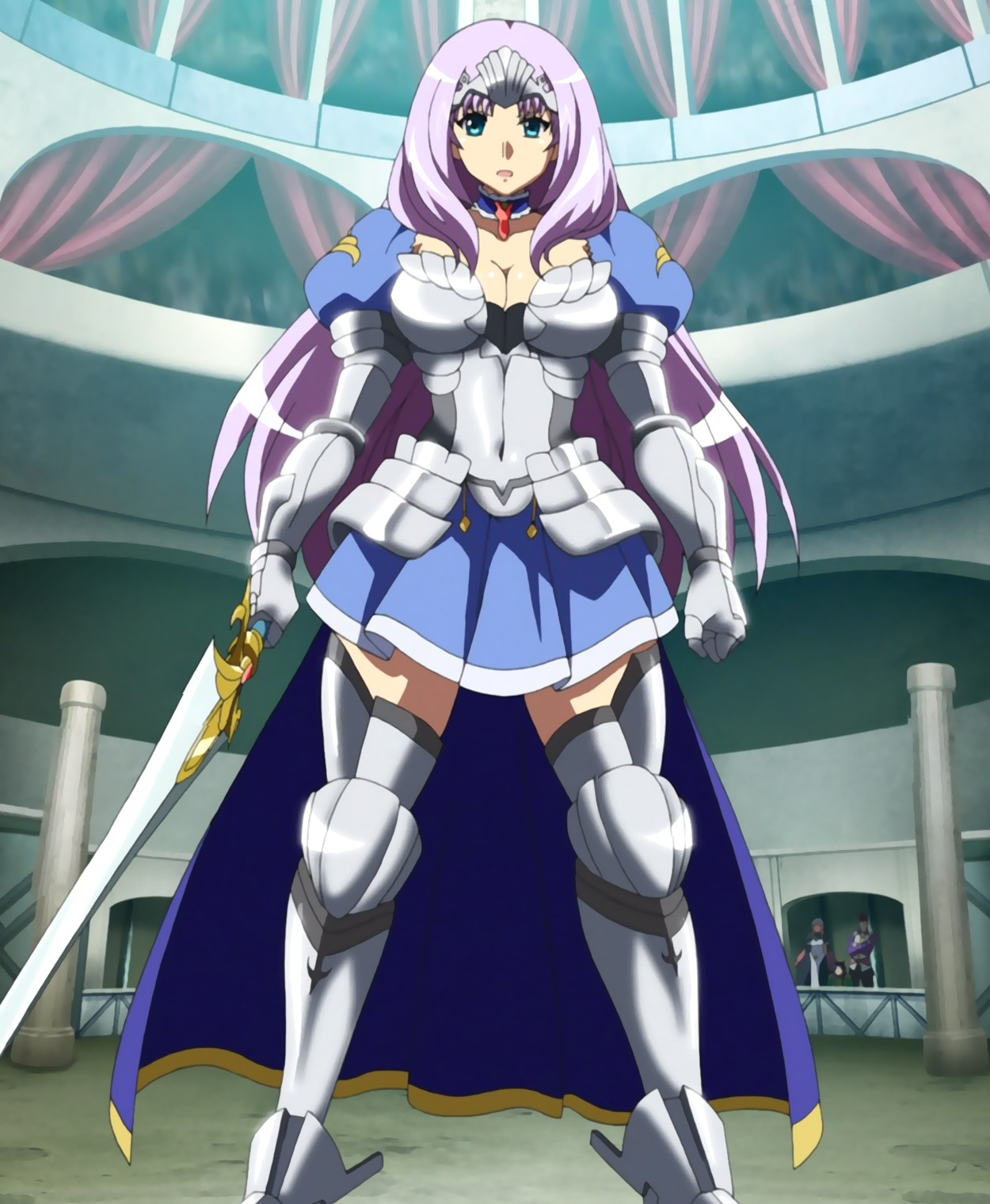Image - Sir Annelotte.jpg   Heroes Wiki   FANDOM powered ...