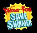 Phineas y Ferb: Salvan el Verano