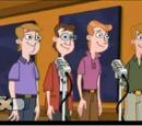 Doofenshmirtz Malvados y Asociados (Canción)