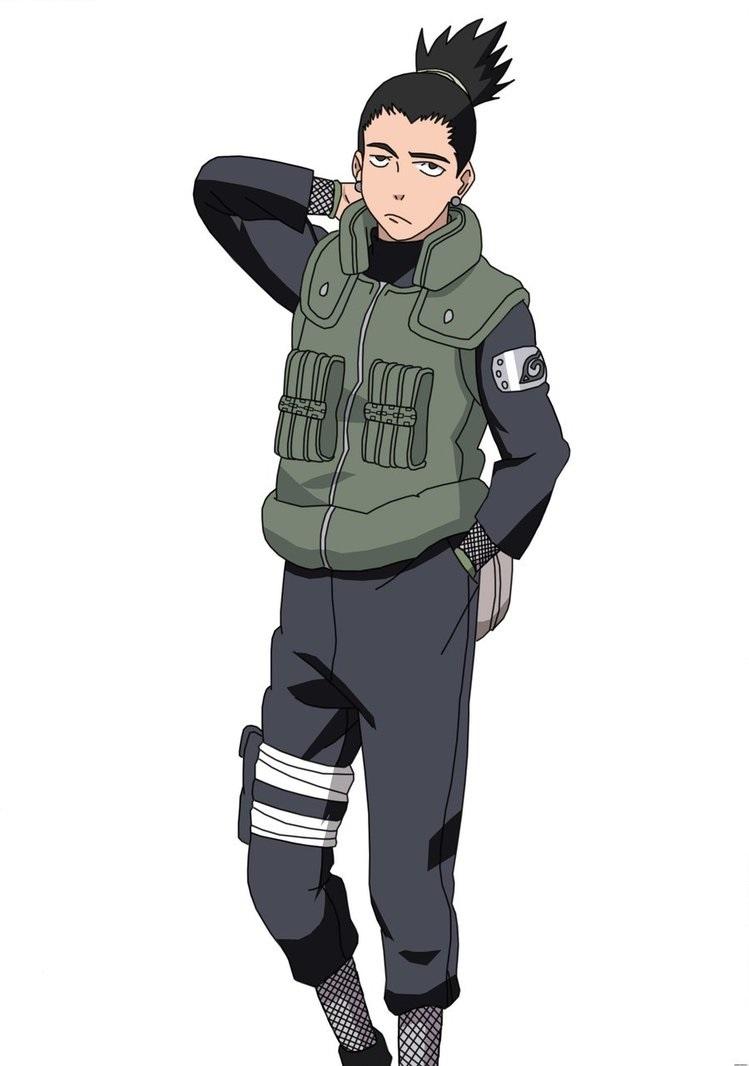 Image - Shikamaru 4235236.jpg   Heroes Wiki   FANDOM ...