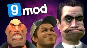 The GMod Idiot Box Best moments