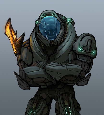 File:Awesome sangheili ranger.png