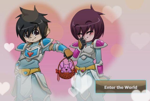 File:Pacifica Online - Login Screen - Valentines 2014 Knight.jpg