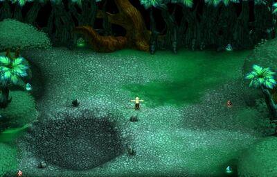 Pacifica Online-Swamp