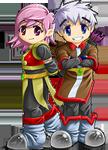 Pacifica Online Char-archer