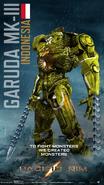 Garuda mk III
