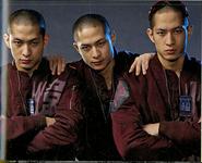 Wei Triplets Scan