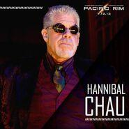 Hannibal Chau Poster