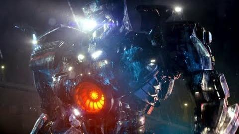 Pacific Rim - Official Trailer 4 (HD) Guillermo Del Toro