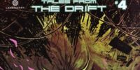 Pacific Rim: Tales from the Drift: Issue 4