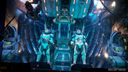 Pacific Rim The Drift 13