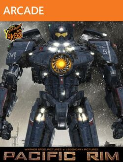 Pacific Rim The Video Game