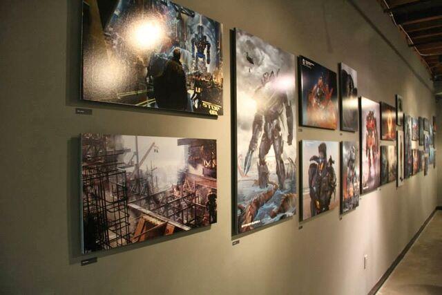 File:Gnomon Gallery Exhibit-10.jpg